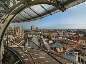 things to do for free in milan