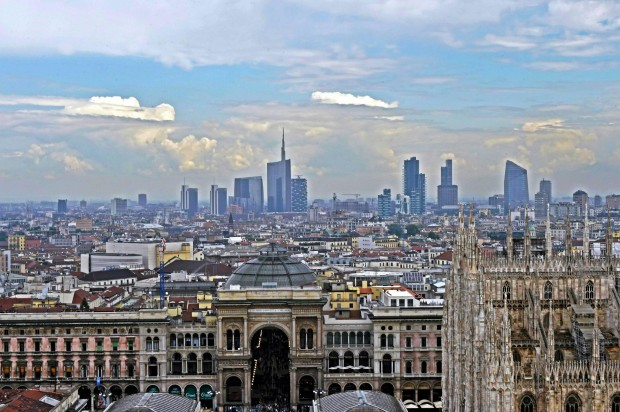 the best milan city pass