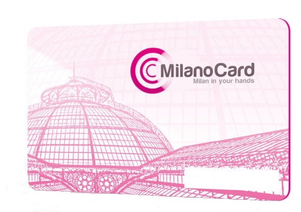 tourist pass milan